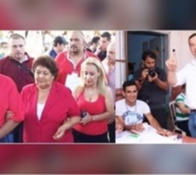 Hugo Javier y Líder Amarilla nuevos candidatos para Central