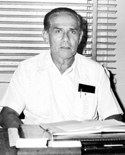 Centenario de José María Rivarola Matto