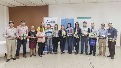 """Citi, Avina y la Red de Microfinanzas anuncian ganadores del """"Premio Citi al Microemprendedor del Año"""""""