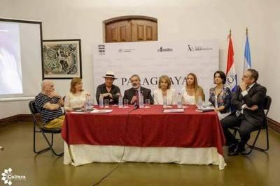 """Presentan la película """"Paraguaya"""", protagonizada por Dallys Ferreira"""