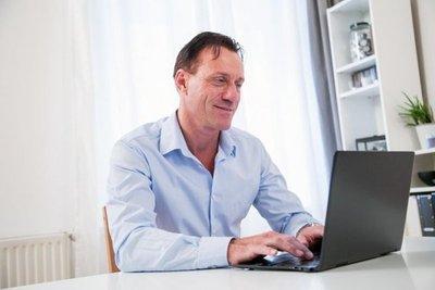 Cómo trabajar desde casa y no sucumbir