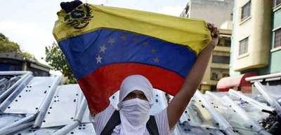 CIDH presenta caso sobre Venezuela ante la Corte IDH