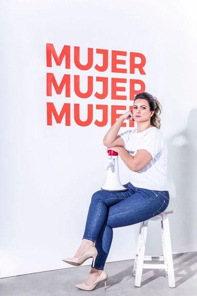 Adriana Moura, el valor social de la moda
