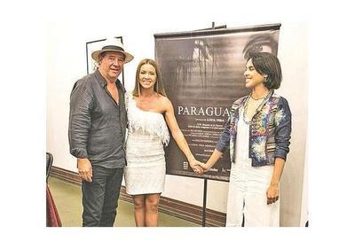 La nueva película del chileno Luis Vera es un homenaje a la mujer paraguaya