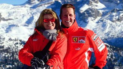 Se cumplirán 4 años del accidente de Schumacher