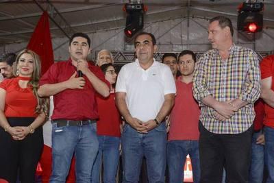 Sospechoso envío de carpeta fiscal a Asunción