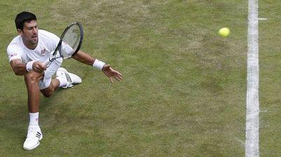 """Djokovic """"impaciente"""" por regresar a la competición"""