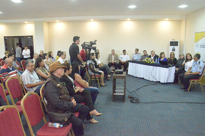 Sector privado pidió fin a pedidos de coimas para pasar hacia el puente de la Amistad