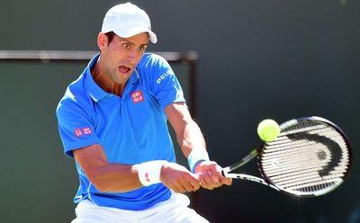 Djokovic renuncia a participar en el torneo de Doha
