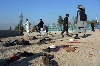 Afganistán: 15 muertos por el ataque en un funeral