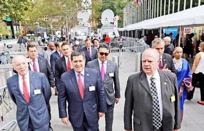 "Revelan que Benítez Riera y HC ""cocinaron"" terna fiscal"