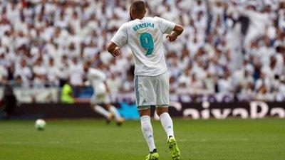 Benzema vuelve a ausentarse