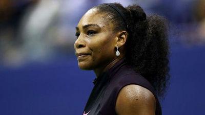 Serena Williams desiste del Abierto de Australia