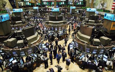 Wall Street cerró la primera semana del año con nuevos récords