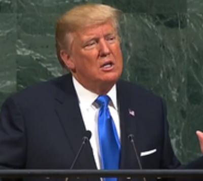 """¿Trump con problemas mentales? """"Soy un genio muy estable"""", responde"""