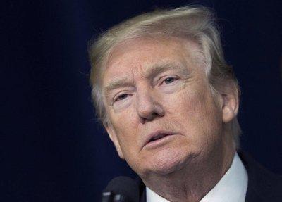 Trump aboga por endurecer las leyes de libelo en EE.UU.