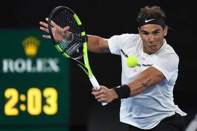 Rafa Nadal se suma al Kooyong Classic