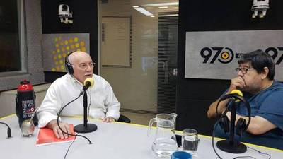 """Canciller: """"Hoy Paraguay es un referente, desde afuera nos ven muy bien"""""""