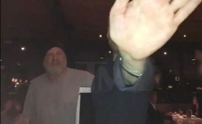 Harvey Weinstein recibe dos bofetadas en un restaurante, según TMZ