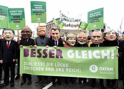 Amigos de la tierra, Democracy Now, Attac y otras 60 ONG´s prohibidos en la Cumbre del G-20