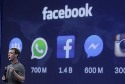 Facebook dará un giro radical este 2018