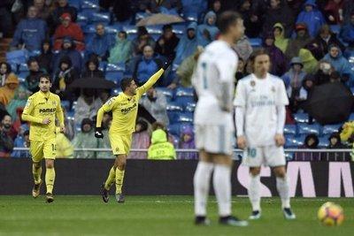 Asenjo y Fornals agudizan crisis del Real Madrid