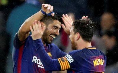 El Barça remonta y no para de ganar