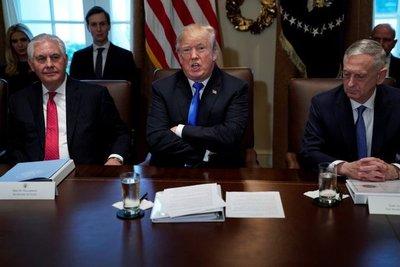 Trump: No soy racista