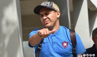 El campeón pisará el acelerador en Minga Guazú