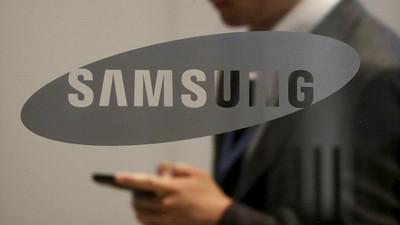Samsung revela en una reunión privada su smartphone plegable