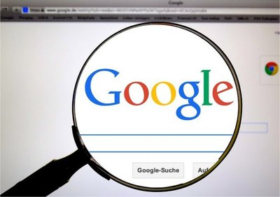 Google registra todo lo que se hace en la web