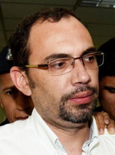 """Caso Ivesur """"averiguado"""" por senador Ferreiro está congelado en la Fiscalía"""