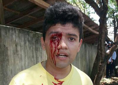 Víctima de Florenciañez declarará hoy en Fiscalía