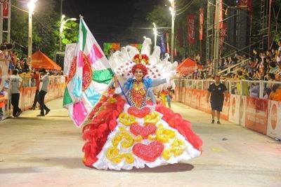Se aproxima el esperado Carnaval Guaireño 2018