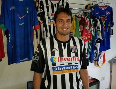 David Mendoza jugará en el Deportivo Lara