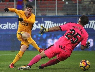 Swansea descarta fichaje de Gameiro y Gaitán