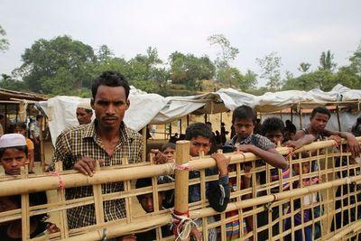El drama de los refugiados rohingyas, en la óptica de un médico