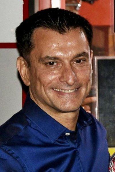 Fiscalía pide prisión para el economista Saguier Blanco