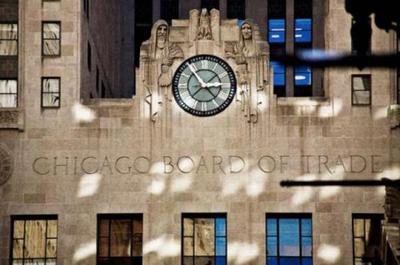 El maíz y la soja ajustaron precios al alza en Chicago