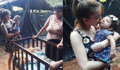 Marilina Bogado Emprendió Una Campaña Solidaria Y Esto Pasó