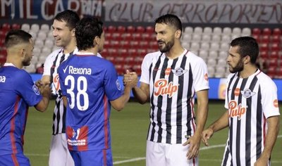 El equipo paraguayo mejor ubicado en el ranking de la IFFHS