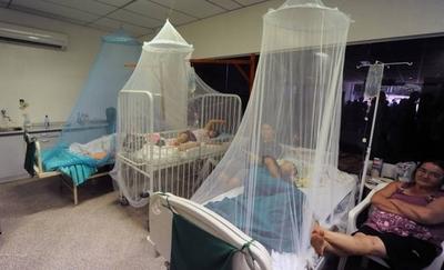 Investigan supuesta muerte por dengue