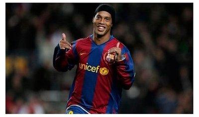 Adiós vaquero: Ronaldinho se despide de su mayor sueño realizado