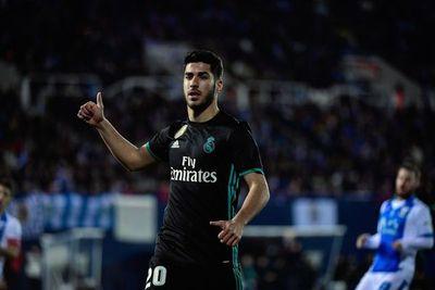 Real Madrid logra balsámica victoria en Leganés