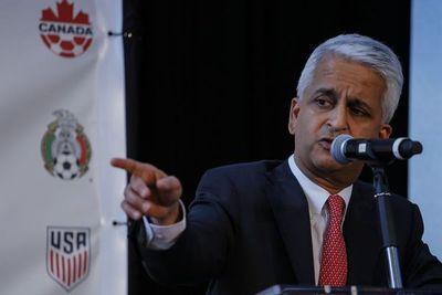 Mundial 2026: Trump puede dañar candidatura de EEUU-México-Canadá