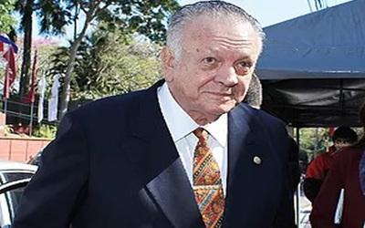 Wasmosy advierte que la ANR corre el riesgo de perder las elecciones