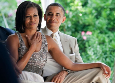 Barack Obama saludó a Michelle por su cumpleaños con un emotivo mensaje