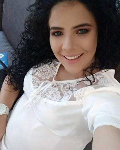 "La furia de Navila Ibarra contra panelistas de ""TeleShow"""