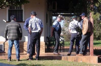 Menonitas escapan de la inseguridad migrando al Chaco y a Bolivia