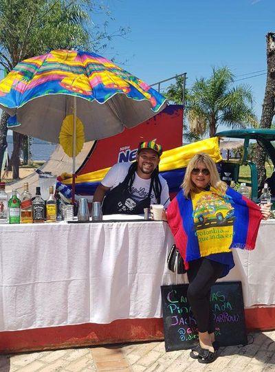 El domingo se realiza Feria Internacional en San Ber